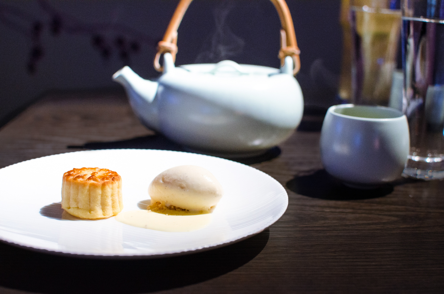 Afternoon Tea at Yauatcha
