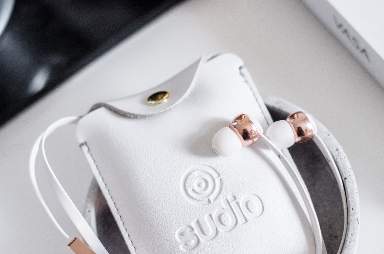 sudio vasa earphones
