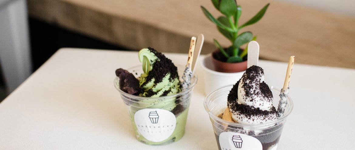 Soft Serve Society – A Dessert Haven