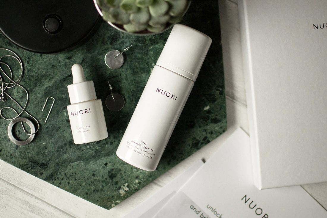 The Difference of Freshness – Nuori Skincare