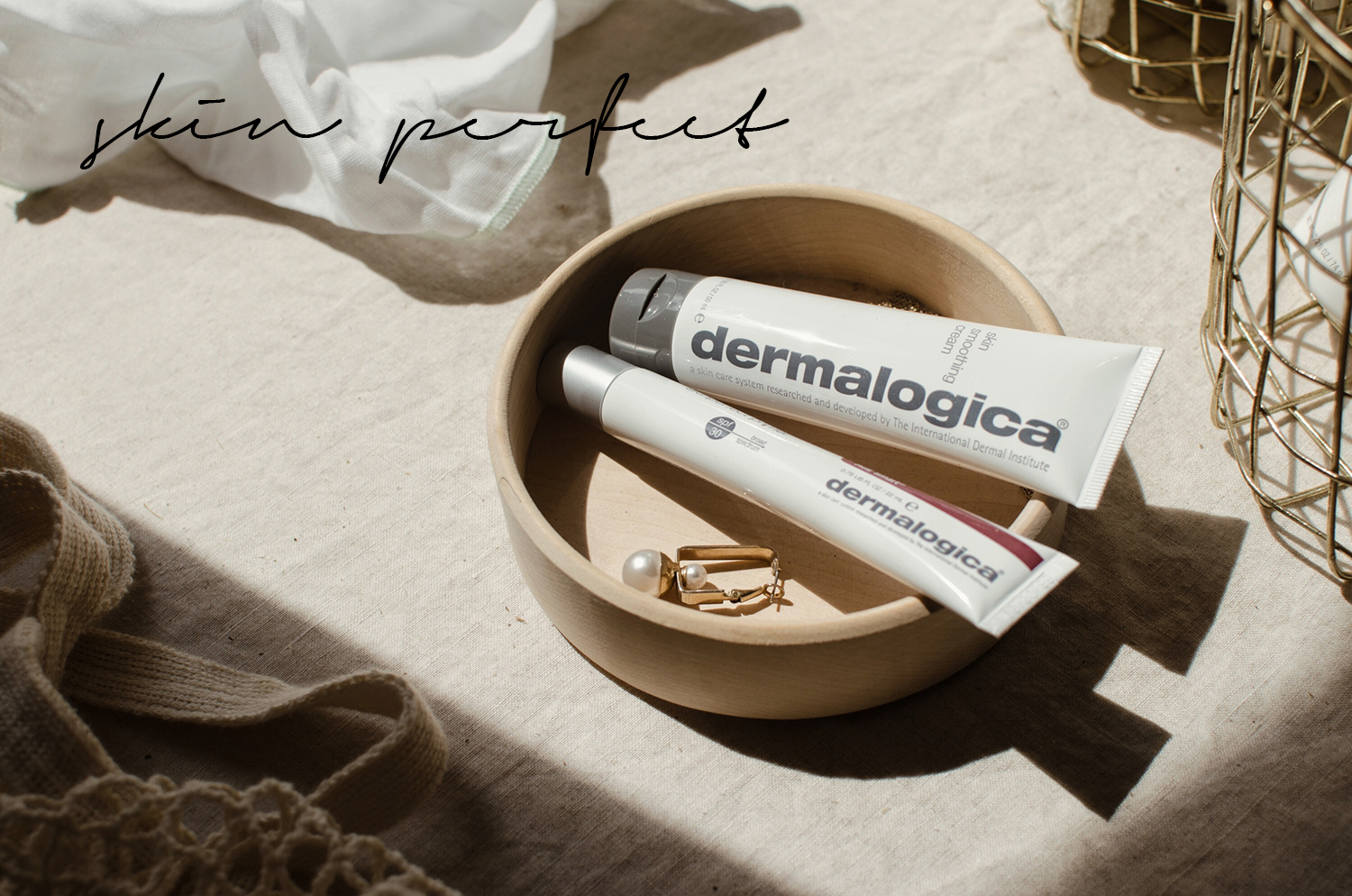 Dermalogica Review – New skincare staples?