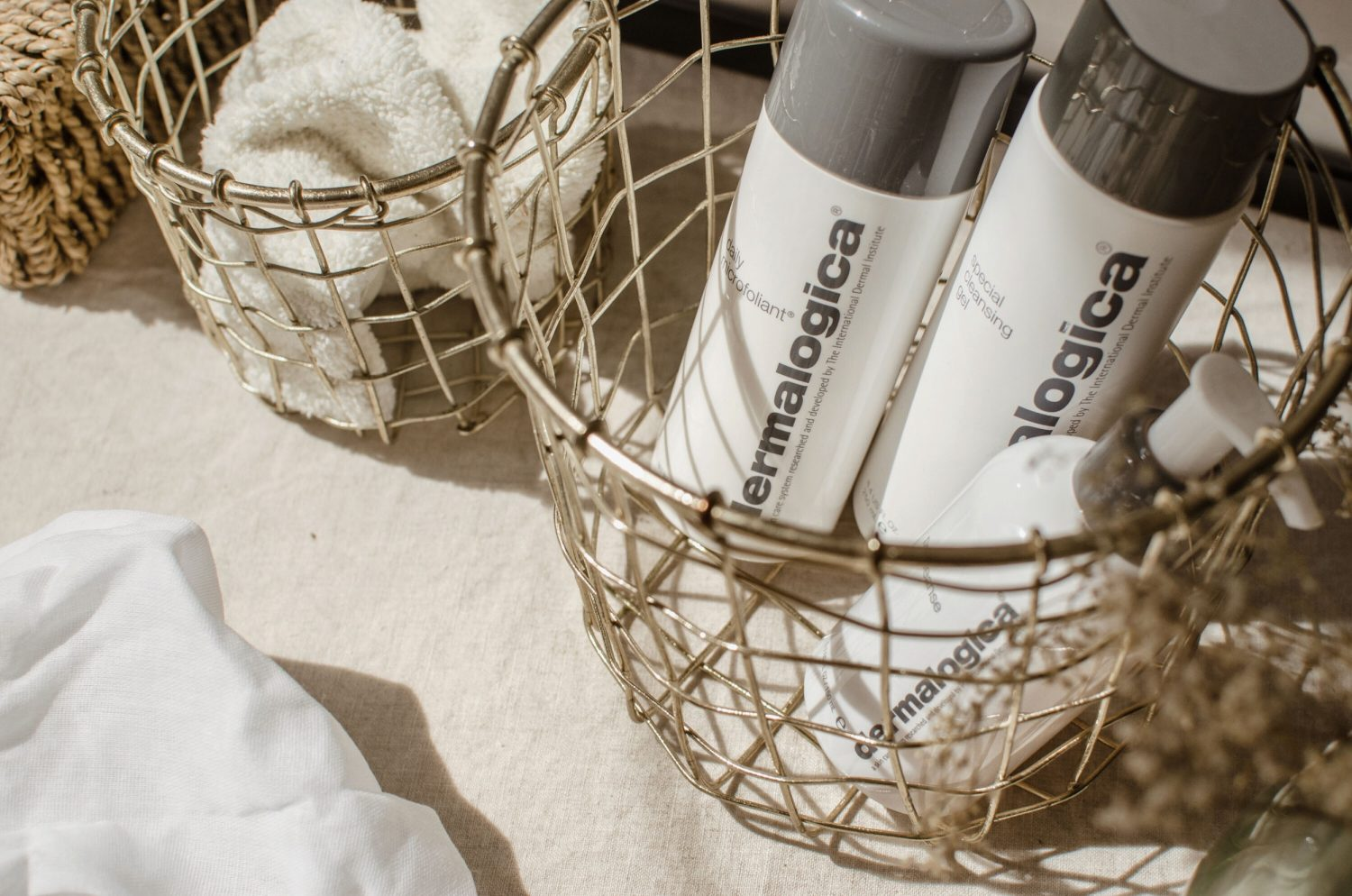 Dermalogica Review - New skincare staples? - Chopstick Panorama