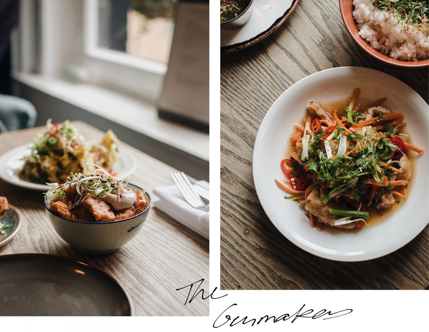 The Gunmakers – Pub food at its finest